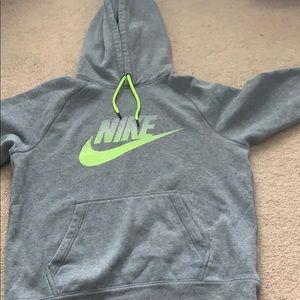 Nike Sweatshirt men's Large